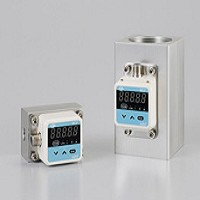 MCF Series Air Flow Meter