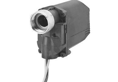 AUD300C1000 Advanced Ultraviolet Flame Detector – Azbil North America